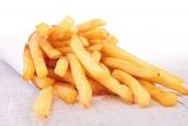Pommes Frites: Großer Geschmackstest · Tiefkühl Pommes Frites, Bild 1