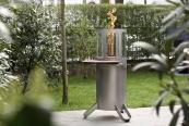 Grill Häussler Pellet-Grill im Test, Bild 1