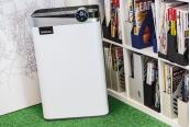 Luftbehandlung: Hygiene · Luftreiniger, Bild 1