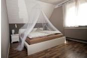 Sonstiges Haustechnik infactory Moskitonetz für Doppelbetten im Test, Bild 1