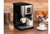 Kaffeemaschine Klarstein BellaVita im Test, Bild 1