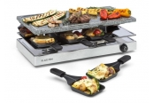 Raclette-Grill Klarstein Gourmette Raclette im Test, Bild 1