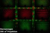 Beleuchtung LUNARTEC Laser-Projektor LP-320 für Sternenhimmel-Effekt im Test, Bild 1
