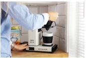 Kaffeemaschine Moccamaster Cup-one im Test, Bild 1