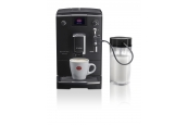 Kaffeevollautomat Nivona CafeRomatica 680 im Test, Bild 1