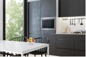 Sonstige Küchengeräte Panasonic NN-CS89LB im Test, Bild 1