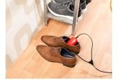 Sonstiges Haustechnik Pearl Elektrischer Schuhtrockner im Test, Bild 1