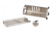 Sonstige Küchengeräte Rösle Multifunktionsreibe im Test, Bild 1