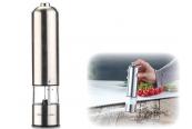 Sonstige Haushaltshilfe Rosenstein und Söhne Elektrische Salz- und Pfeffermühle im Test, Bild 1