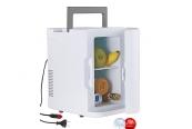 Kühlschrank Rosenstein und Söhne Mobiler Mini-Kühlschrank im Test, Bild 1