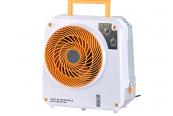 Klimageräte Sichler HighPower-Akku-Luftkühler LW-360 im Test, Bild 1