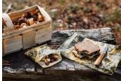 """Sonstige Haushaltshilfe Wildwax Tuch Big Set, Little Bee Fresh Bio-Bienenwachstücher Starter-Set (""""L/M/S"""") im Test , Bild 1"""