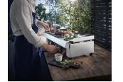 Grill WMF Profi Plus Plancha Grill im Test, Bild 1