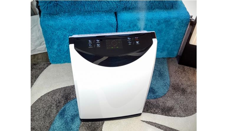 Luftbehandlung Acopino Cleanair KL01 im Test, Bild 1