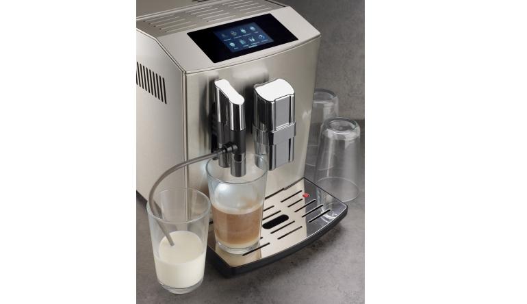 Kaffeevollautomat Acopino Modena im Test, Bild 1