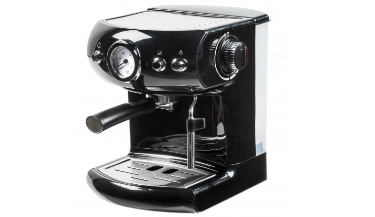 Espressomaschine Acopino Palermo im Test, Bild 1