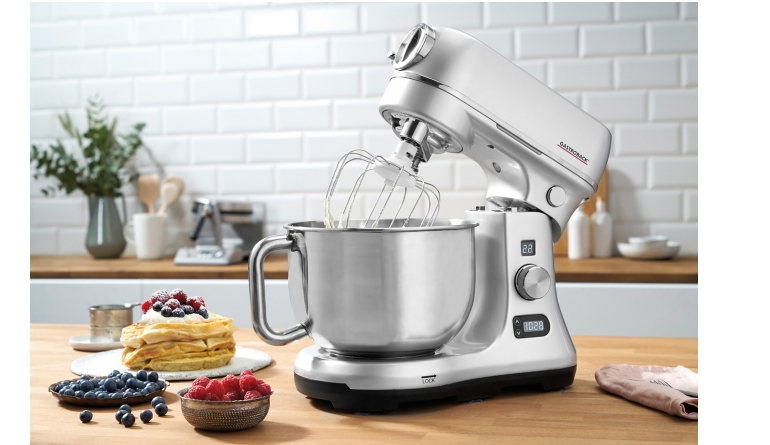 Küchenmaschine gastroback Design Advanced Digital im Test, Bild 1