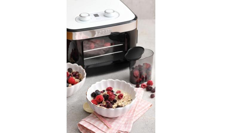 Sonstige Küchengeräte Graef DA2042 im Test, Bild 1