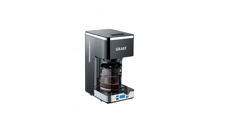 Kaffeemaschine Graef Filterkaffeemaschine FK 502 im Test, Bild 1