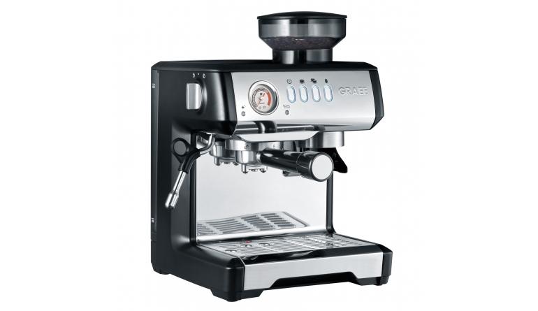 Espressomaschine Graef Milegra im Test, Bild 1