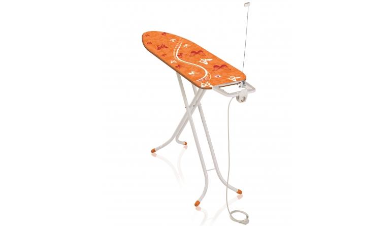 test b gelbrett leifheit air board solid plus. Black Bedroom Furniture Sets. Home Design Ideas
