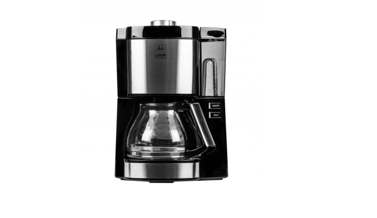 Kaffeemaschine Melitta Look Perfection im Test, Bild 1