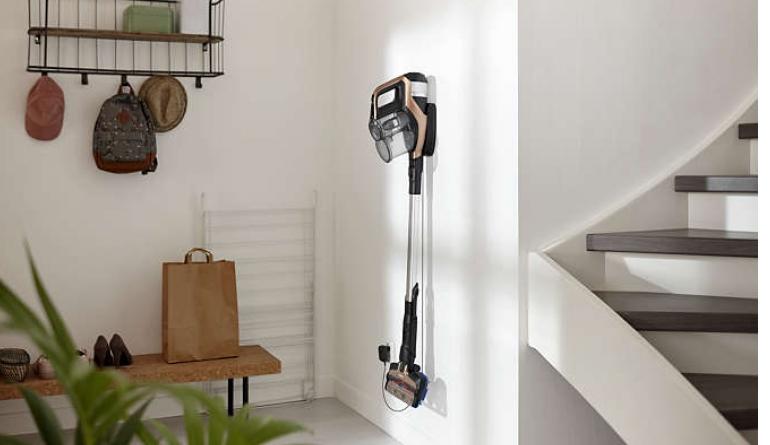 test staubsauger philips speedpro max. Black Bedroom Furniture Sets. Home Design Ideas