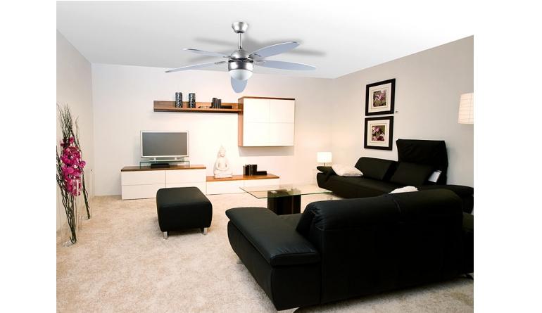 test klimager te sichler deckenventilator vt 997. Black Bedroom Furniture Sets. Home Design Ideas