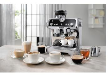 Espressomaschine DeLonghi La Specialista im Test, Bild 1