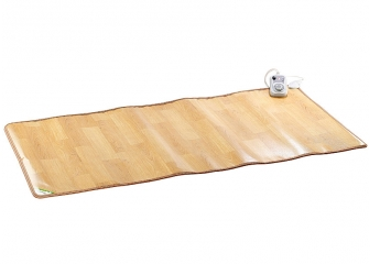 Sonstiges Haustechnik infactory Infrarot Fußmatte im Test, Bild 1