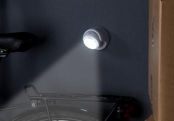 Sonstiges Haustechnik Luminea Kabelloser LED Strahler im Test, Bild 1