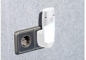 Sonstiges Haustechnik LUNARTEC 4in1-Multifunktions-Leuchte und Nachtlicht im Test, Bild 1