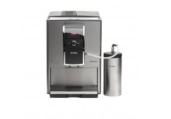 Kaffeevollautomat Nivona CafeRomatica 858 im Test, Bild 1