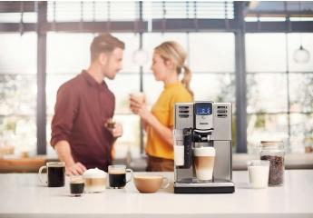 Kaffeevollautomat Philips EP5335/10 im Test, Bild 1