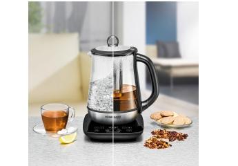 Wasserkocher Rommelsbacher Tee- & Wasserkocher TA2000 im Test, Bild 1