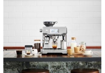 Espressomaschine Sage The Oracle Touch im Test, Bild 1