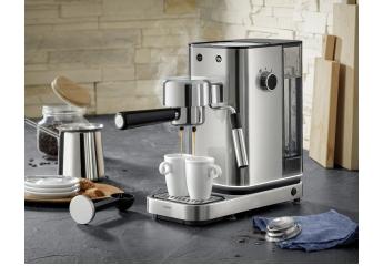 Espressomaschine WMF Lumero im Test, Bild 1