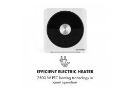 Elektrische Heizung Test : test klimager te klarstein heatpal bloxx elektrische heizung ~ Orissabook.com Haus und Dekorationen