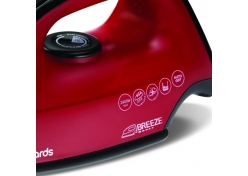 Bügeleisen Morphy Richards Breeze 300259 im Test, Bild 4