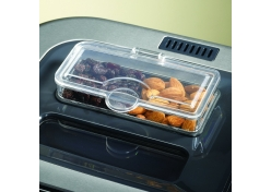 Brotbackmaschine Morphy Richards Brotbackautomat Premium im Test, Bild 3
