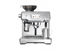 Espressomaschine Sage The Oracle Touch im Test, Bild 2