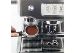 Espressomaschine Sage The Oracle Touch im Test, Bild 5