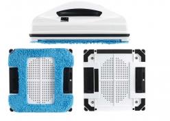 test fensterreiniger sichler intelligenter fensterputz roboter pr 041. Black Bedroom Furniture Sets. Home Design Ideas