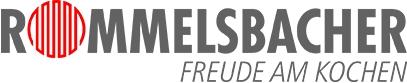 Firmenlogo rommelsbacher